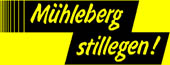 AMUSLOGO Stilllegungsplanung für alle Schweizer AKW!